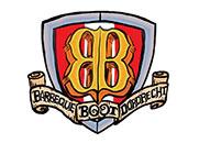 BBQ boot Dordrecht logo