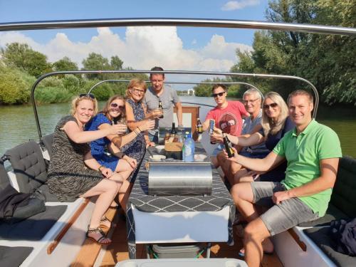 Weekendje weg in Dordrecht